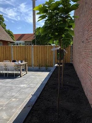 De voordelen van een houten tuinpoort