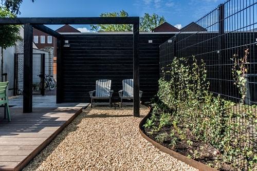 Tips voor het opleuken van je tuin