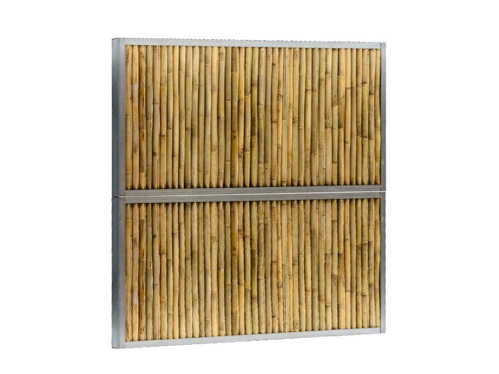 Afbeelding van Bamboe schutting | verkrijgbaar in twee hoogtes