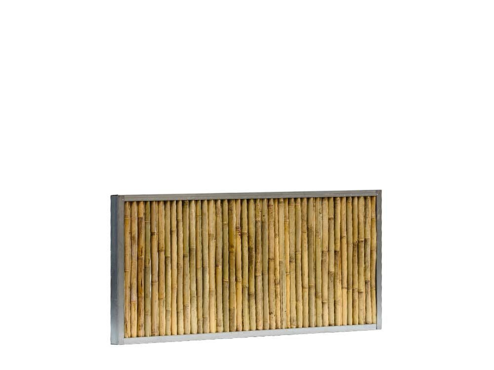 Afbeelding van Bamboe schutting