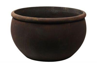 schaal empire bruin 65 cm