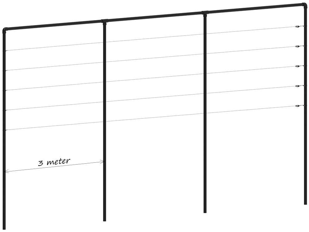 Afbeelding van Leibomen stelling