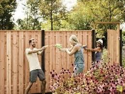 Houten tuinpoorten