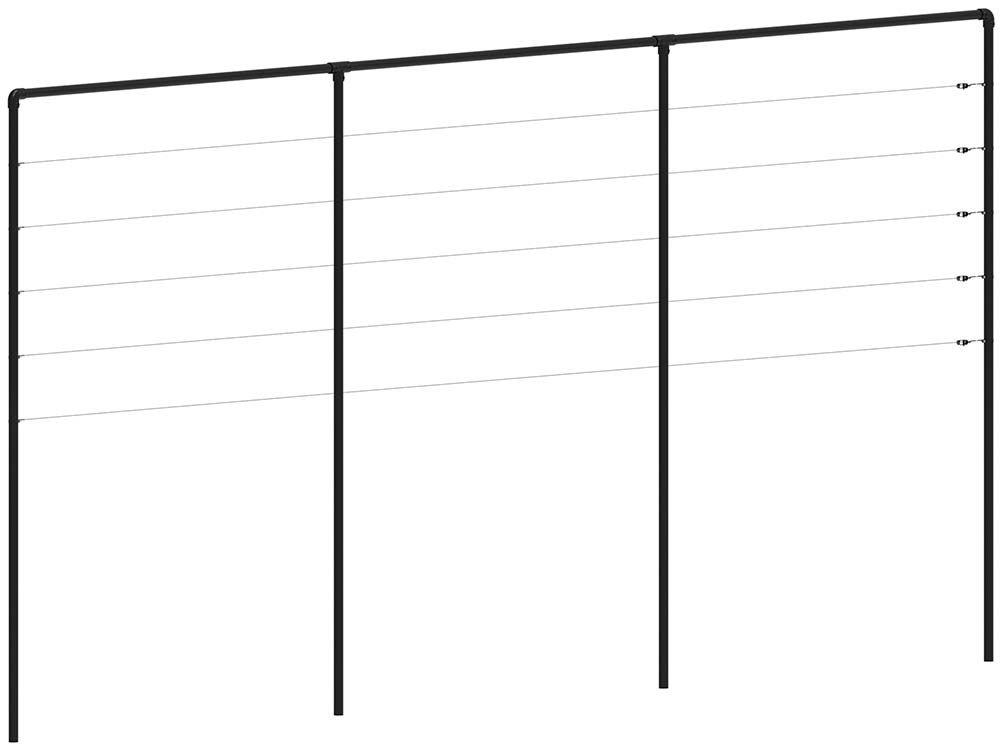 Leibomen stelling